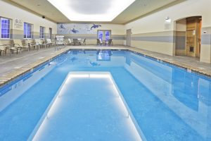 Jenks Oklahoma Hotels near Aquarium with Indoor Pool